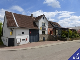 Verpachtung Rose in Crailsheim